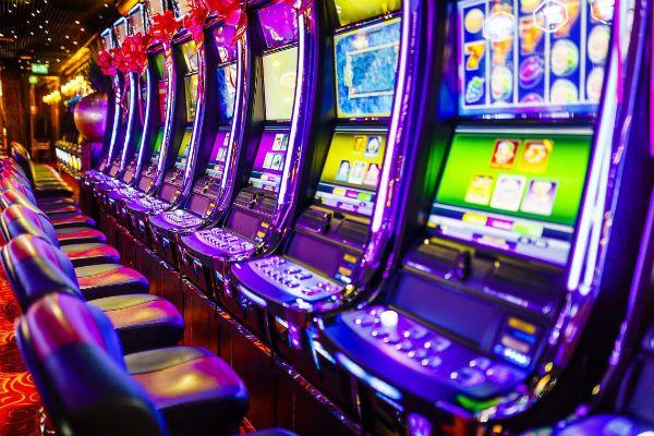 Онлайн казино Вулкан - играй и зарабатывай!