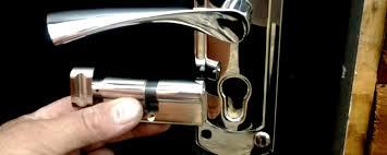 Надёжность входной двери