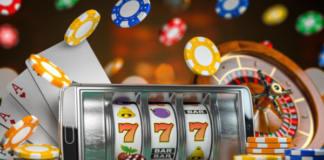 Играй и зарабатывай в казино Slot V